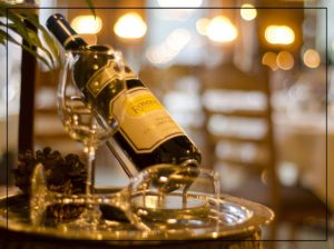 Wine Tasting Rooms in Napa Valley