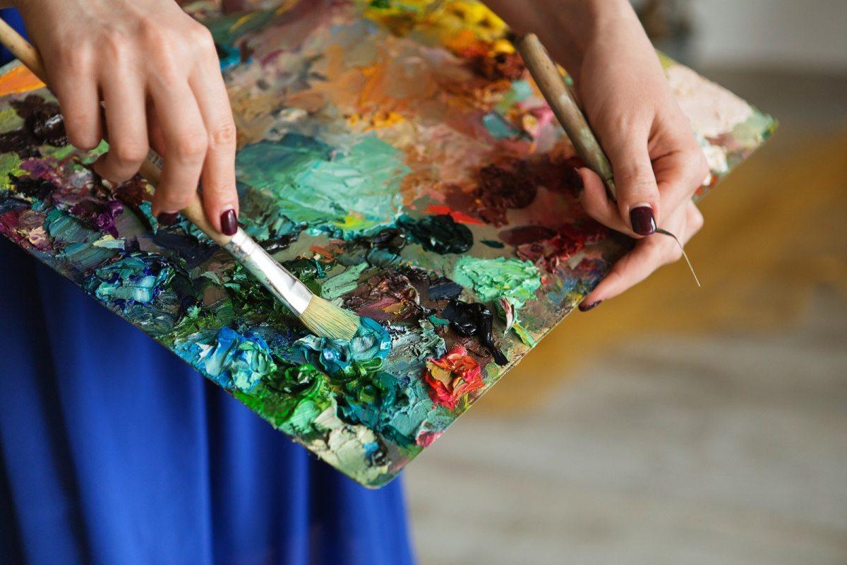 Arts in April Napa