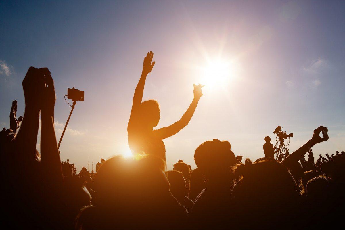 Napa Summer Concerts