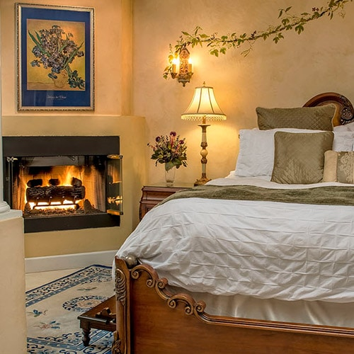 View Lodging Availability in Napa Valley at our Bed and Breakfast