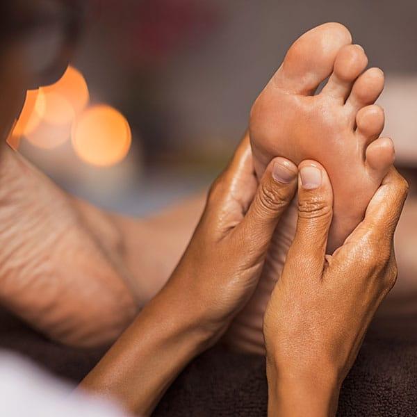 Couple's Massage 1