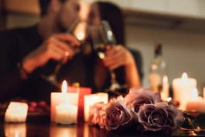 Romance on the Rails Aboard the Napa Valley Wine Train