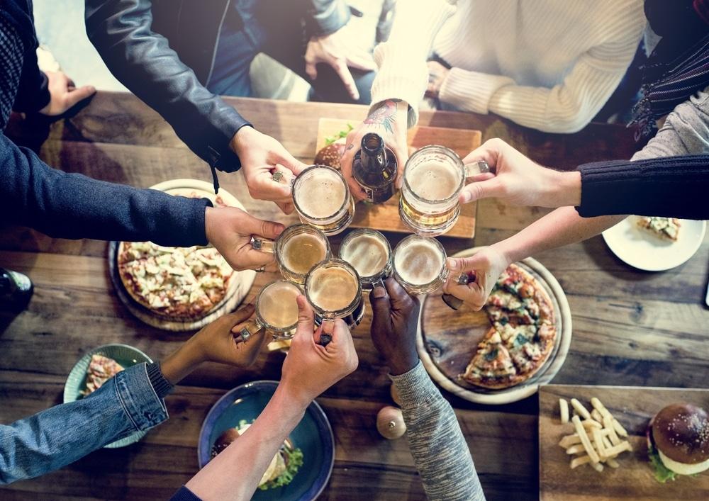 napa valley breweries